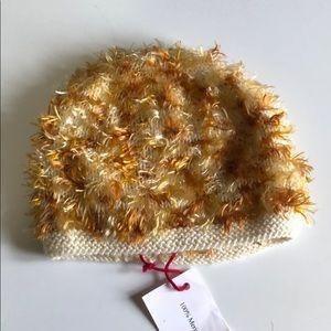 New Handmade Grove Street 100% Merino Wool Hat S/M